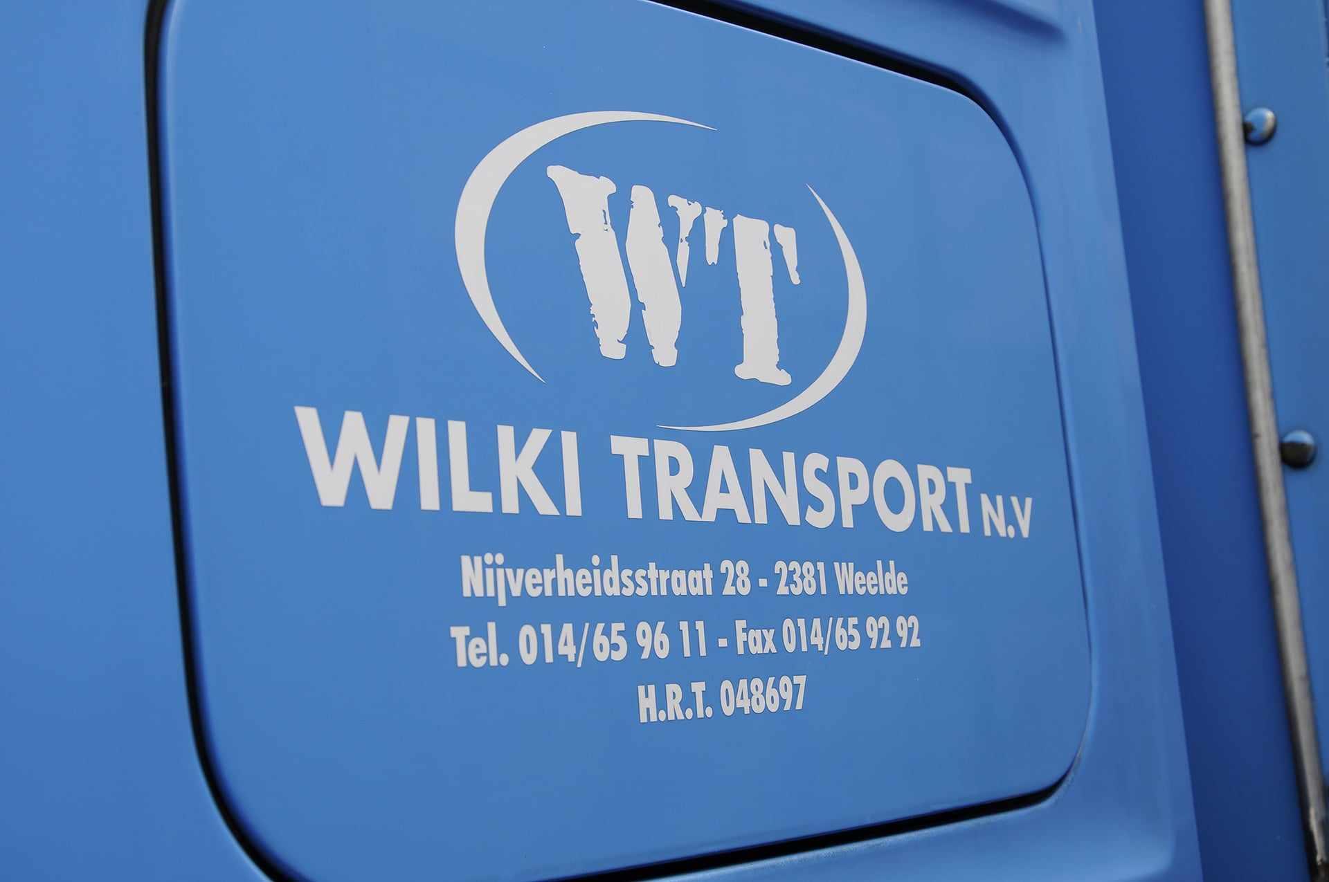 Galerie de photos - Wilki