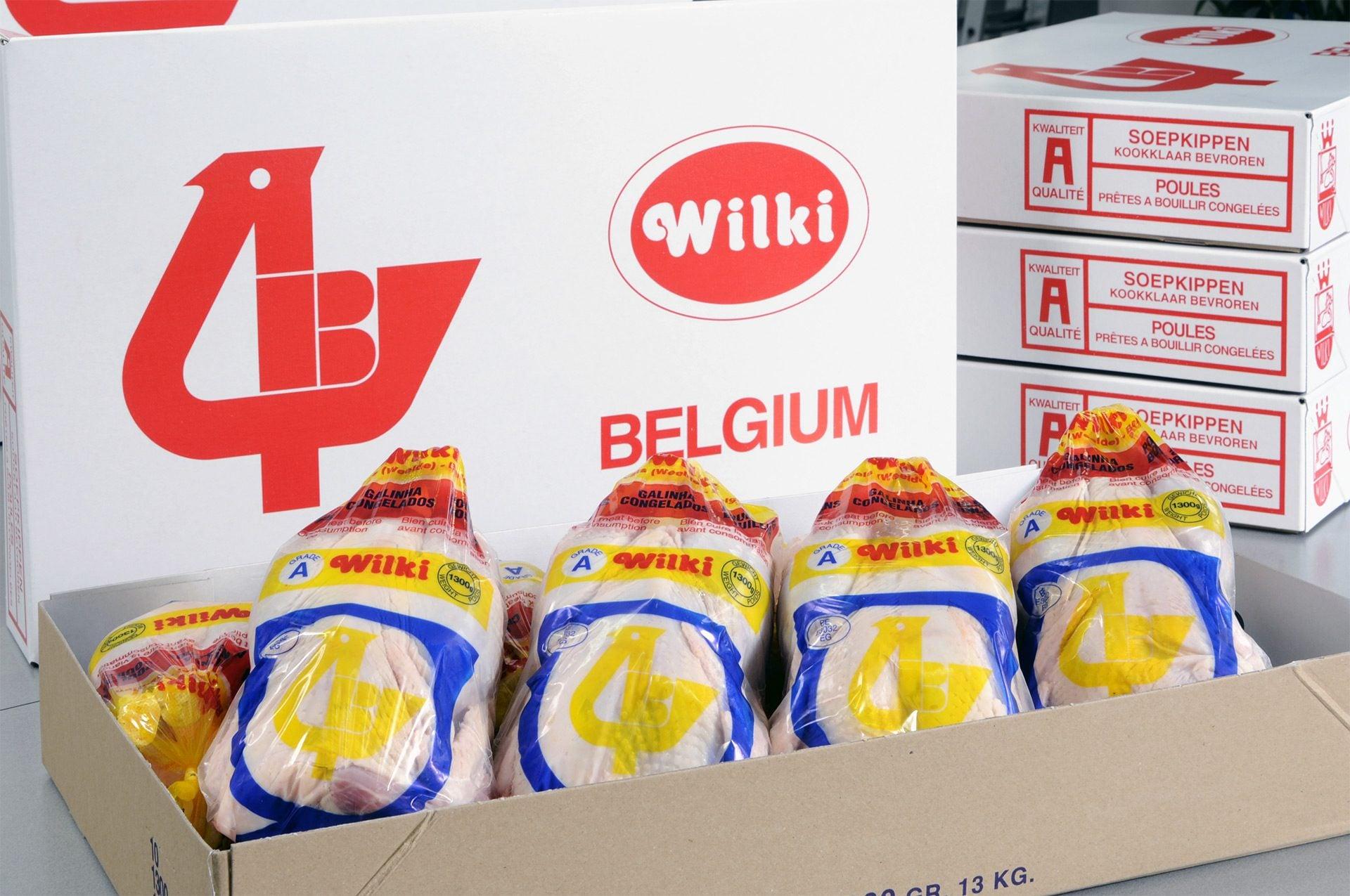 Produits - Wilki